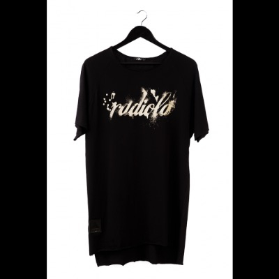 Camiseta Radiola I by After Clothing (ESGOTADO)