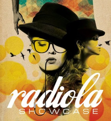 Radiola Showcase @ Lique Club