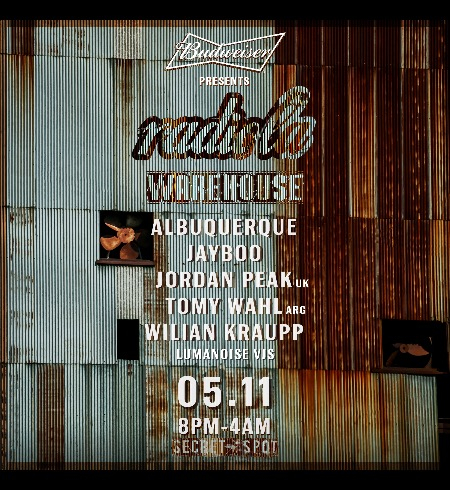 Radiola Warehouse